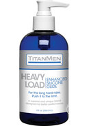 Titanmen Heavy Load Silicone Based...