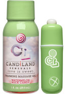 Candiland Sugar Buzz Massage Set...