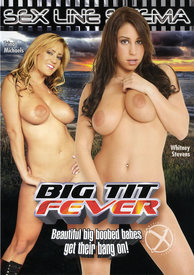 Big Tit Fever