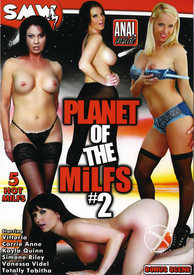 Planet Of The Milfs 02
