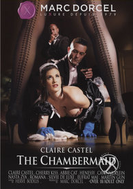 Claire Castel The Chambermaid