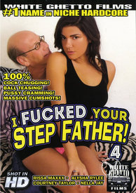 I Fucked Your Step Father 04