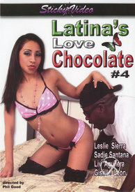 Latinas Love Chocolate 04