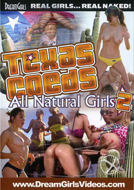 Texas Coeds All Natural Girls 02