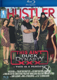 Br This Aint Duck Dynasty Xxx