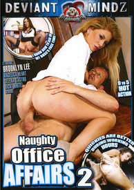 Naughty Office Affairs 02