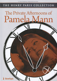 Private Afternoons Of Pamela Mann