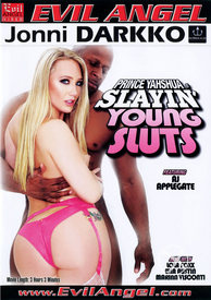 Prince Yahshua Is Slayin Young Sluts