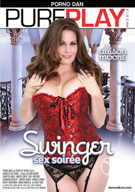 Swinger Sex Soiree 01