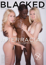 Interracial Threesomes 02