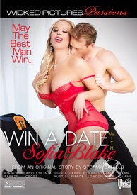 Passions Win A Date With Sofia Blake