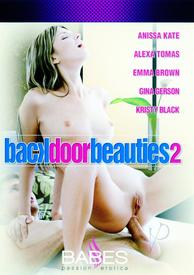 Backdoor Beauties 02