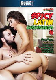 Spicy Latin Girlfriends 04