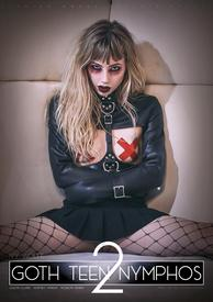 Goth Teen Nymphos 02