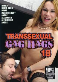Transsexual Gag Hags 18