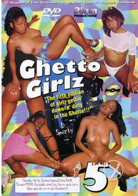 Ghetto Girlz 05
