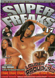 Superfreaks 17