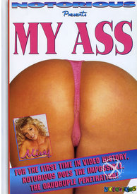 My Ass 01 (disc)