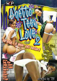 Ghetto Teen Love 02