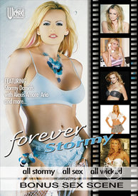 Forever Stormy