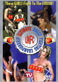 Ultimate Naked Fighting 01