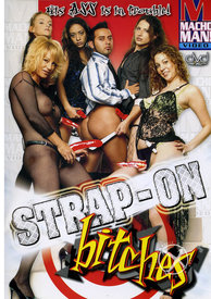 Strap On Bitches(disc)