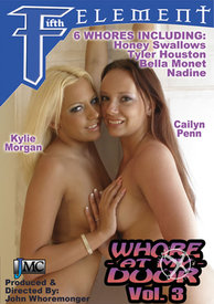 Whore At My Door 03 (disc)