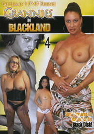 Grannies In Blackland 04 (disc)
