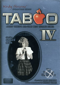 Taboo 04 {remastered and New Cover}