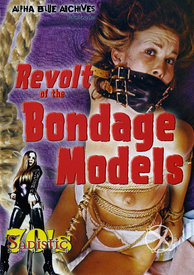 Revolt Of The Bondage Models 01