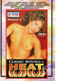Classic Bitches In Heat 02