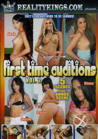 First Time Auditions 02