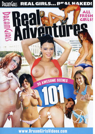 Real Adventures 101 (disc)