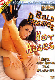 Bald Pussies Hot Asses