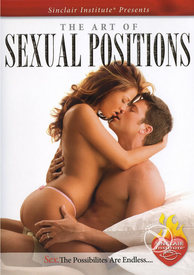 Art Of Sexual Positions