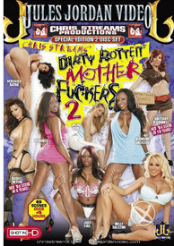 Dirty Rotten Mother Fuckers 02 {dd}