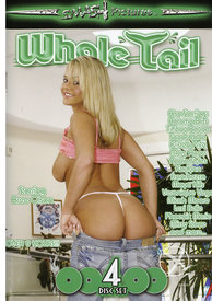 Whale Tail {4 Disc Set} Vol 1-4