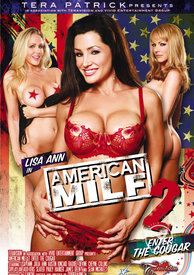 American Milf 02 Enter The Cougar