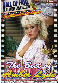 Hall Of Fame Best Of Amber Lynn