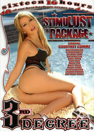 16hr Stimulust Package