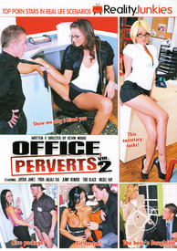 Office Perverts 02