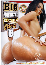 Big Wet Brazilian Asses 06