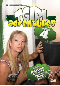 Tgirl Adventures Vol 4 (disc)