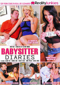Babysitter Diaries (disc)