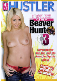 All New Beaver Hunt 03