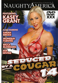 Seduced By A Cougar 14