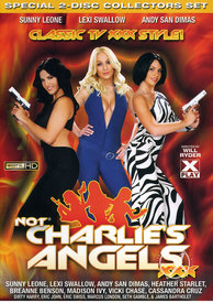 Not Charlies Angels Xxx