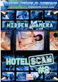 Hidden Camera Hotel Scam 02