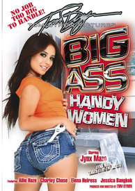 Big Ass Handy Women