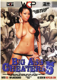Big Ass Cheaters 05
